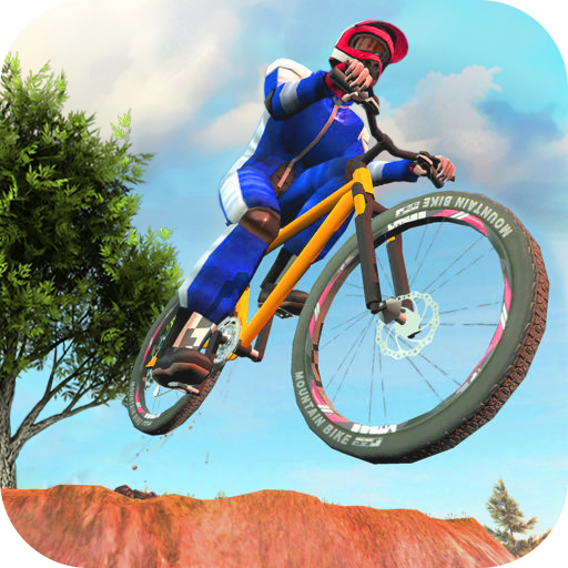 (APK) تحميل لالروبوت / PC MTB Downhill Bike Simulator تطبيقات