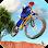 MTB Downhill Bike Simulator