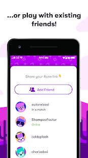 App Rune - Teammates & Voice Chat APK for Windows Phone