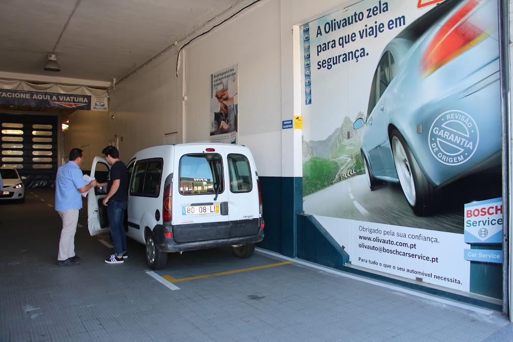 Bosch Car Service | Um parceiro fundamental no RALLY MONGOL