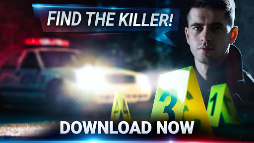 Duskwood - Crime & Investigation Detective Story 1.4.6 screenshots 3