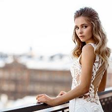 Wedding photographer Aleksey Averin (alekseyaverin). Photo of 10.05.2018