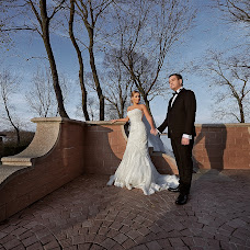 Wedding photographer Oleg Kostin (studio1). Photo of 20.01.2018