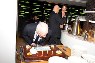 Photo: Equinet's 5th anniversary!