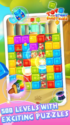 Toy Crush: Cube Blast  screenshots EasyGameCheats.pro 4