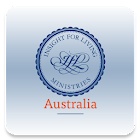 Insight for Living Australia icon