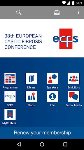 ECFS 2015