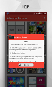 Deleted Image Recovery 4