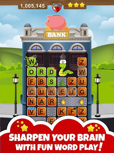 Word Wow Big City - Word game fun 1.8.79 screenshots 8