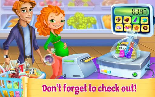 Supermarket Girl for PC