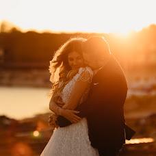 Wedding photographer Madalina Stoica (madas). Photo of 24.09.2018