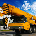 Construction Crane Loader Sim icon