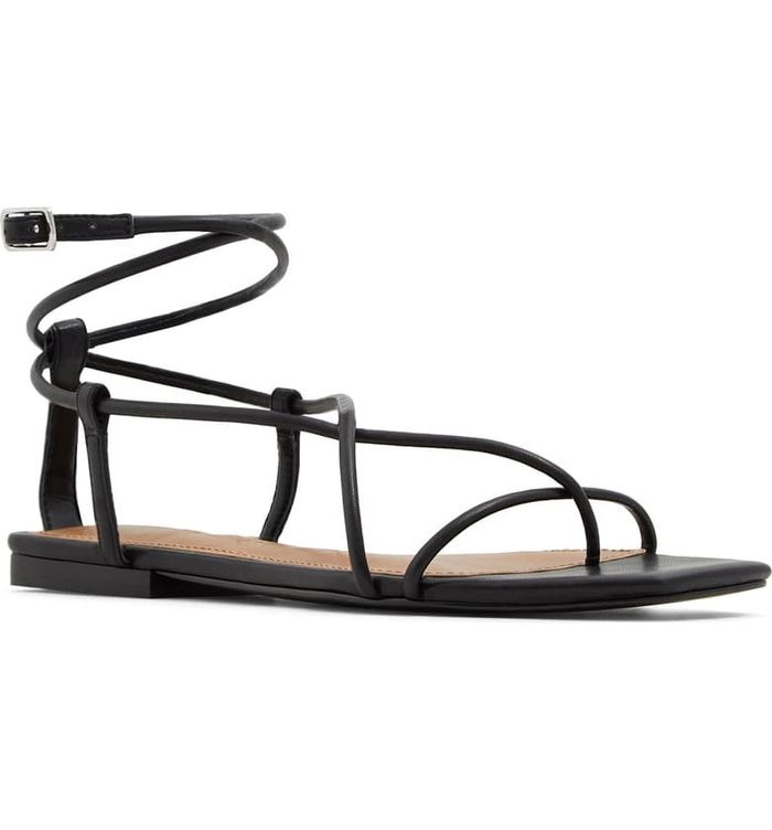 Who What Wear Zander Sandal