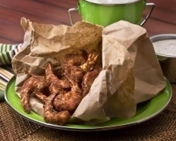 Shrimp- It's In The Bag