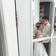 Wedding photographer Dmitriy Poznyak (Des32). Photo of 01.10.2018