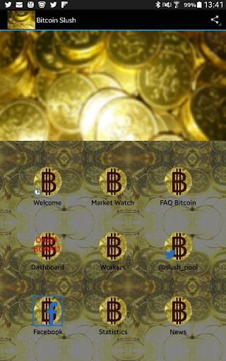 Bitcoin Slush