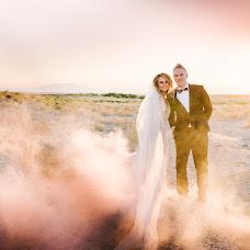 Wedding photographer Victor Baars (Baars). Photo of 28.08.2016