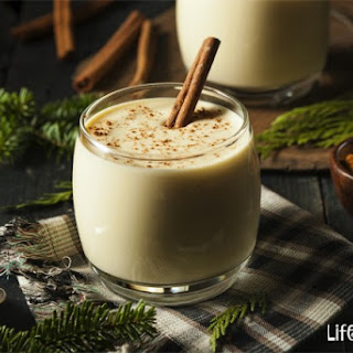 Eggnog Done Right