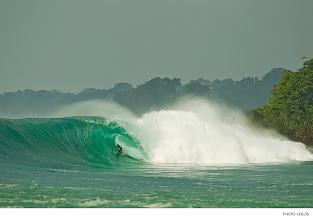 Photo: Luke Davis, Java. Photo: Childs #surferphotos