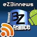 eZBinnews icon