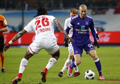 Anderlecht et le Standard sur Mamadou Fofana