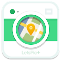 LetsPic icon