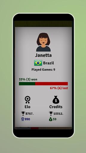 Fox and Geese - Online Board Game apkdebit screenshots 3