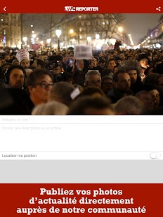 Paris Live- screenshot thumbnail