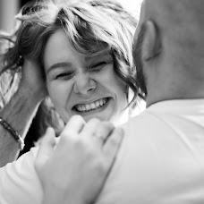 Wedding photographer Anna Kvetnaya (AnnaKvetnaya). Photo of 11.01.2019