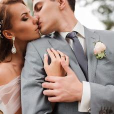 Wedding photographer Katerina Rakhmanova (KRahmanova). Photo of 22.06.2016
