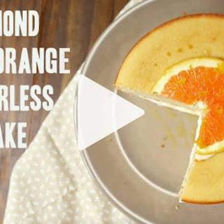 Sugar Free Almond Meal Cake Recipes.