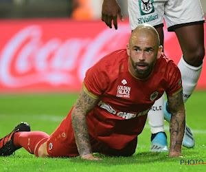 """Defour regrette la gestion de ses blessures """"J'ai été poussé par Bölöni et j'aurais dû dire non"""""""