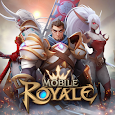 Mobile Royale MMORPG - Build a Strategy for Battle apk