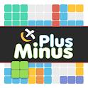 Plus Minus Puzzle 2 icon