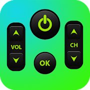 Universal Remote Control for all TV