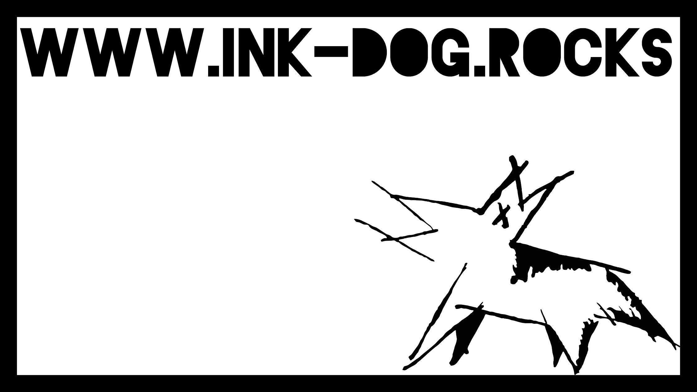 Ink-Dog