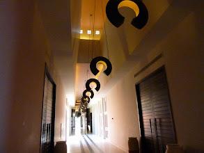 Photo: #017-Le restaurant de Sinai Bay 2011