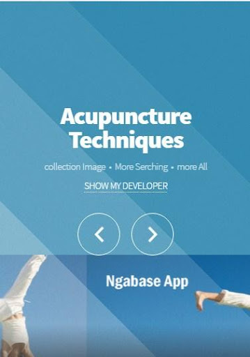 Download Points—Acupuncture Reference Software