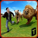 Rage Of Lion