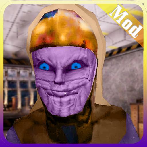 Thanos Nun Sinister Thanos Apk Download - com thenun