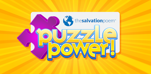 Salvation Poem Puzzle Power APK