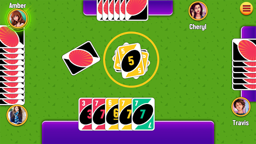 Uno with Buddies 4.0 gameplay | by HackJr.Pw 12