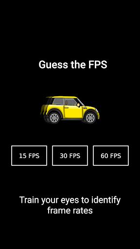 30 FPS vs 60 FPS 1.6 screenshots 2