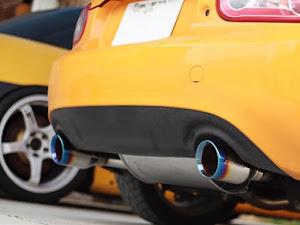 ロードスター NCEC のカスタム事例画像 emigo!さんの2019年03月17日11:32の投稿