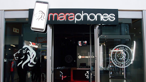 SA's first Mara Phones experience store has opened at Maponya Mall in Soweto.