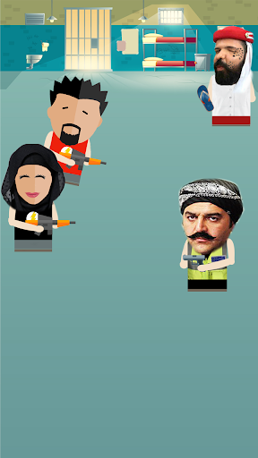 Mafia Dubai screenshot 3