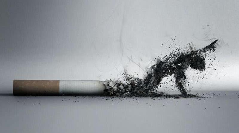 25 Keuntungan Tidak Menghisap Rokok