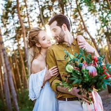 Wedding photographer Aleksandr Sichkovskiy (SigLight). Photo of 16.08.2017