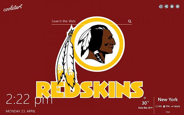 Washington Redskins HD Wallpapers NFL Theme