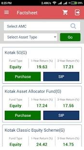 [SD Financial Solution] Screenshot 1